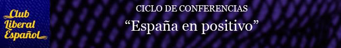 Ciclo España en Positivo