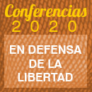 Conferencias 2020: En defensa de la libertad